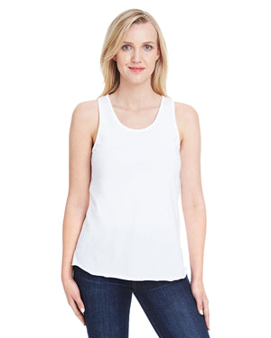 LAT Ladies' Relaxed Racerback Tank - 3521
