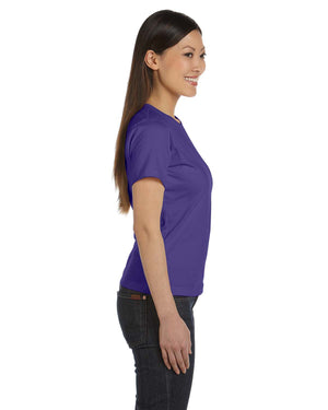 LAT Ladies' Premium Jersey T-Shirt - 3580