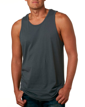 Next Level Men's Cotton Tank - 3633