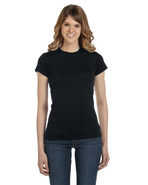 Anvil Ladies' Lightweight Fitted T-Shirt - 379