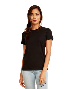 Next Level Ladies' Made in USA Boyfriend T-Shirt - 3900A