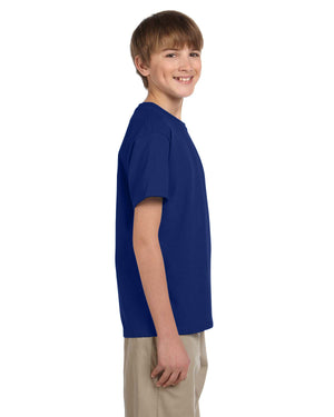 Fruit of the Loom Youth 5 oz. HD Cotton™ T-Shirt - 3931B