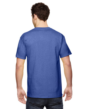 Fruit of the Loom Adult 5 oz. HD Cotton™ T-Shirt - 3931