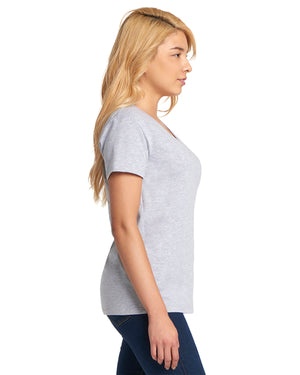 Next Level Ladies' Relaxed V-Neck T-Shirt - 3940