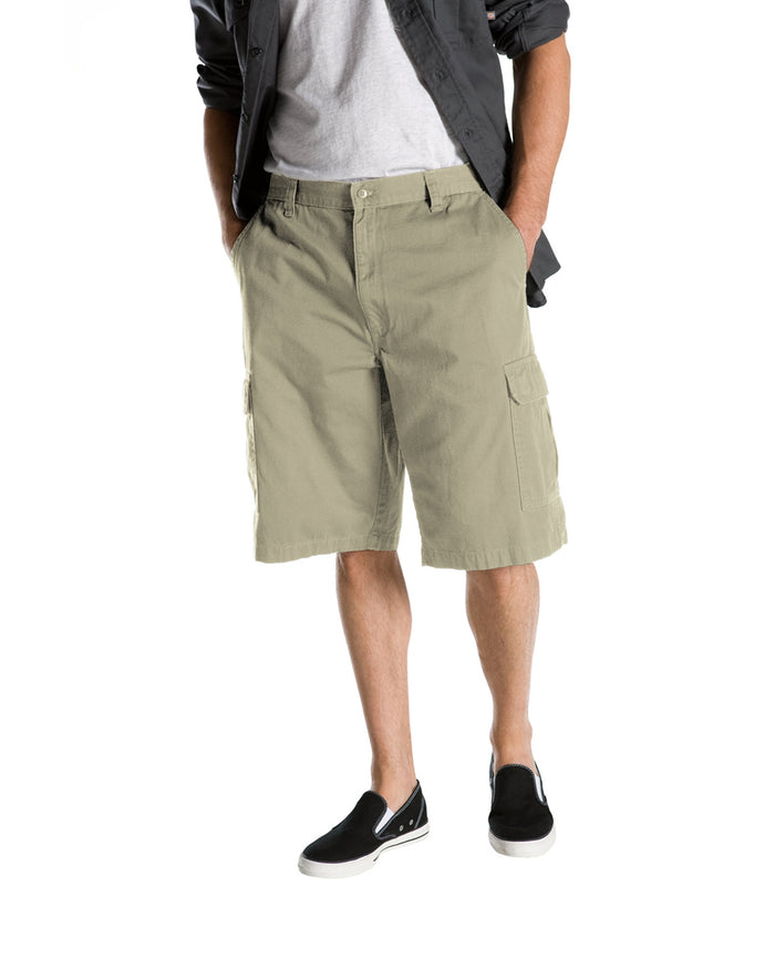 "Dickies 8.5 oz., 13"" Loose Fit Cargo Short - 43214"