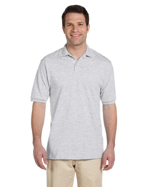 Jerzees Adult 5.6 oz. SpotShield™ Jersey Polo - 437