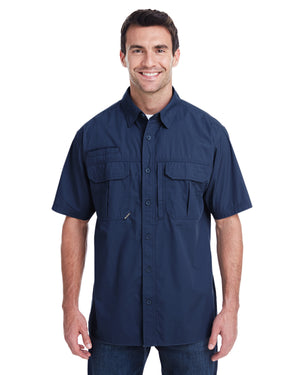 Dri Duck Men's Utility Shirt - 4463