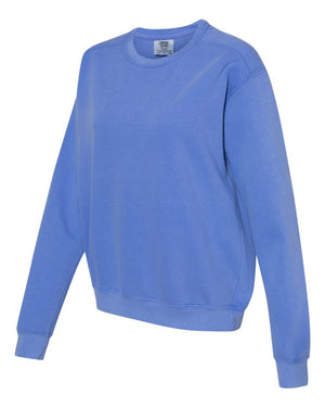 Comfort Colors Ladies' Crewneck Sweatshirt - C1596