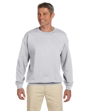 Jerzees Adult 9.5 oz. Super Sweats® NuBlend® Fleece Crew - 4662