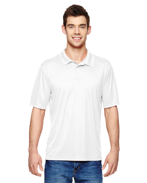 Hanes Men's 4 oz. Cool Dri® with Fresh IQ Polo - 4800