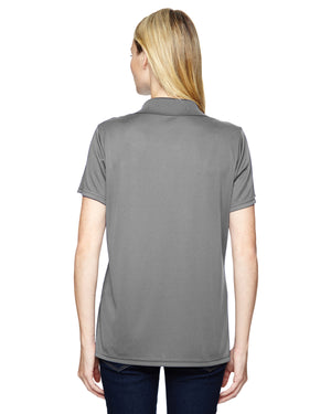 Hanes Ladies' 4 oz. Cool Dri® with Fresh IQ Polo - 480W