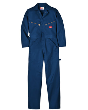 Dickies 8.75 oz. Deluxe Coverall - Cotton - 48700