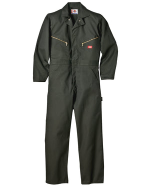 Dickies 7.5 oz. Deluxe Coverall - Blended - 48799