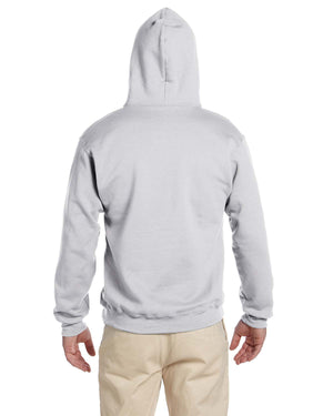 Jerzees Adult 9.5 oz. Super Sweats® NuBlend® Fleece Pullover Hood - 4997