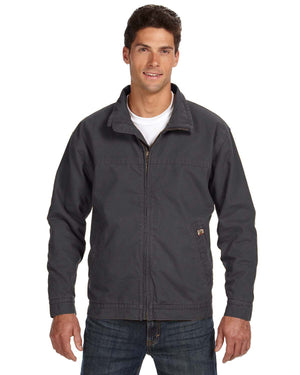 Dri Duck Men's Maverick Jacket - 5028
