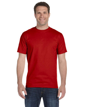 Hanes Men's  Tall 6.1 oz. Beefy-T® - 518T