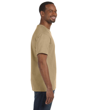 Hanes Men's 6.1 oz. Tagless® T-Shirt - 5250T