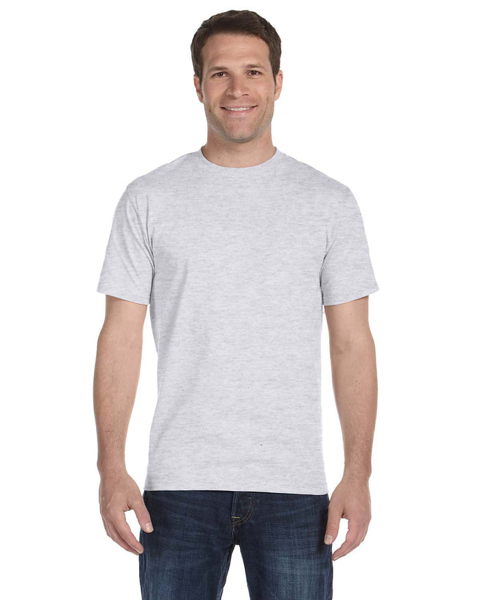 Hanes Unisex 5.2 oz., Comfortsoft® Cotton T-Shirt - 5280