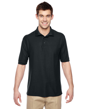 Jerzees Adult 5.3 oz. Easy Care™ Polo - 537MSR