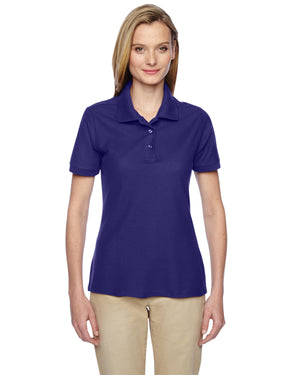 Jerzees Ladies' 5.3 oz. Easy Care™ Polo - 537WR
