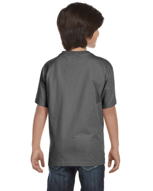 Hanes Youth 6.1 oz. Beefy-T® - 5380