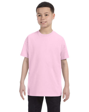 Hanes Youth 6.1 oz. Tagless® T-Shirt - 54500