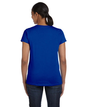 Hanes Ladies' 6.1 oz. Tagless® T-Shirt - 5680