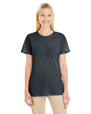 Jerzees Ladies' 4.5 oz. TRI-BLEND T-Shirt - 601WR