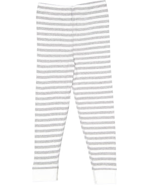 LAT Youth Baby Rib Pajama Bottom - 612Z