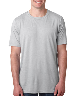 Next Level Unisex Poly/Cotton Crew - 6200