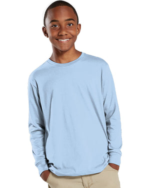 LAT Youth Fine Jersey Long-Sleeve T-Shirt - 6201