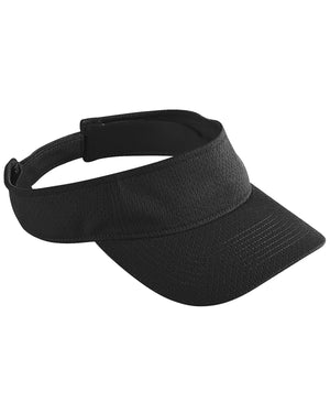 Augusta Drop Ship Youth Athletic Mesh Visor - 6228