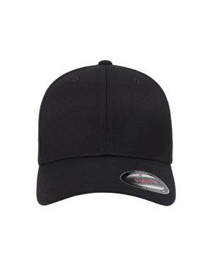 Flexfit Adult Wool Blend Cap - 6477
