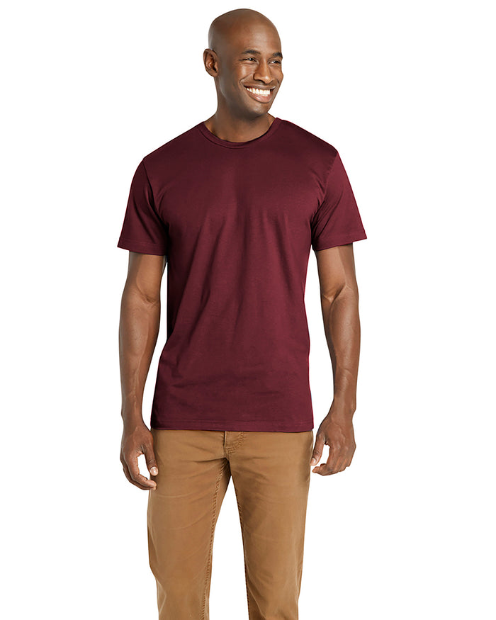 LAT Men's Fine Jersey T-Shirt - 6901