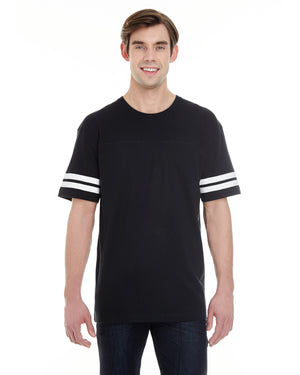 LAT Men's Football T-Shirt - 6937