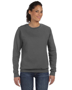 Anvil Ladies' Crewneck Fleece - 71000L