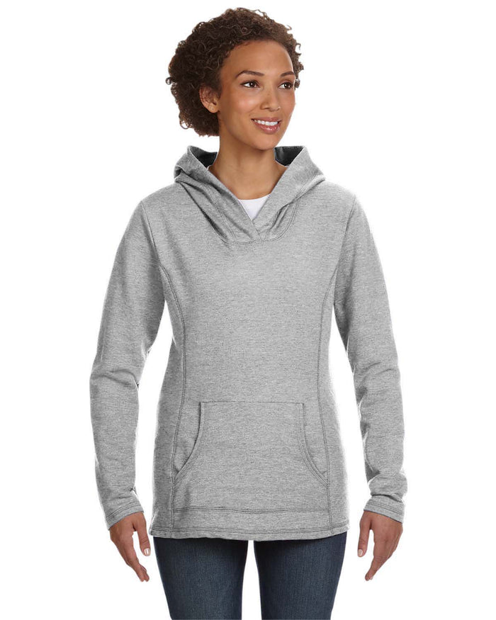 Anvil Ladies' Hooded French Terry - 72500L