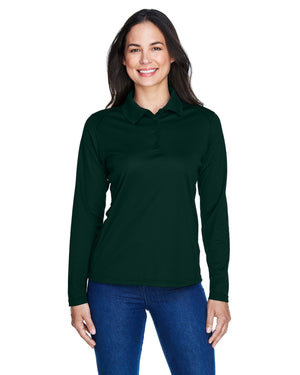 Extreme Ladies' Eperformance™ Snag Protection Long-Sleeve Polo - 75111
