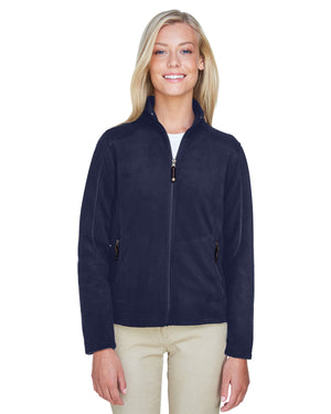 North End Ladies' Voyage Fleece Jacket - 78172