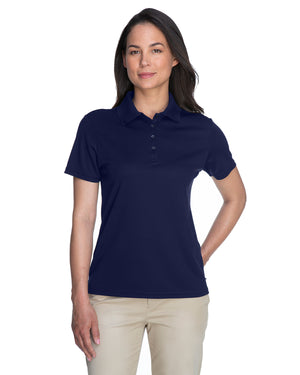 Core 365 Ladies' Origin Performance Piqué Polo - 78181
