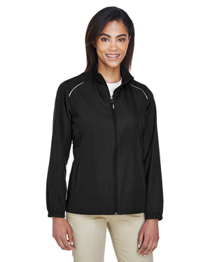 Core 365 Ladies' Motivate Unlined Lightweight Jacket - 78183
