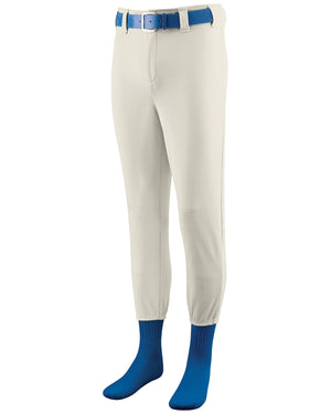 Augusta Drop Ship Softball/Baseball Pant - 801
