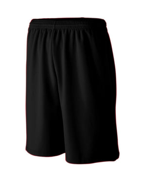 Augusta Drop Ship Adult Wicking Mesh Athletic Short - 802