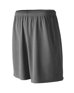 Augusta Drop Ship Youth Wicking Mesh Athletic Short - 806