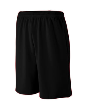 Augusta Drop Ship Youth Wicking Mesh Athletic Short - 809