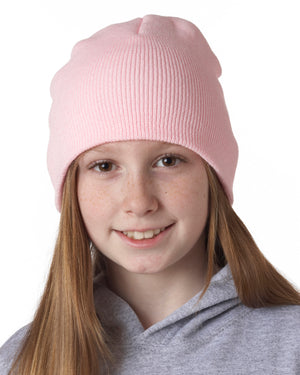 UltraClub Knit Beanie - 8131