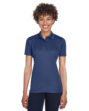 UltraClub Ladies' Cool & Dry Mesh Piqué Polo - 8210L