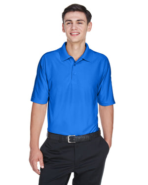 UltraClub Men's Cool & Dry Elite Performance Polo - 8415