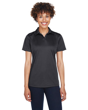 UltraClub Ladies' Cool & Dry Sport Performance Interlock Polo - 8425L