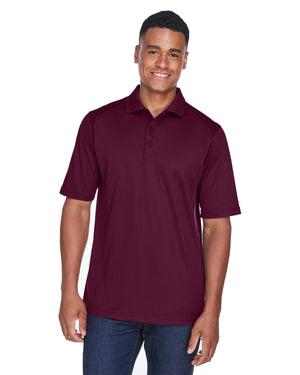 Extreme Men's Eperformance™ Shield Snag Protection Short-Sleeve Polo - 85108